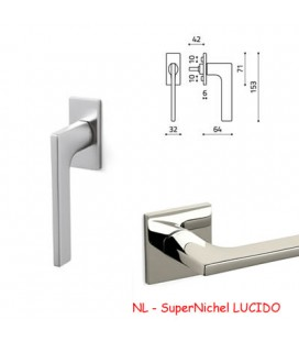 DK LOTUS Q SuperNichel LUCIDO