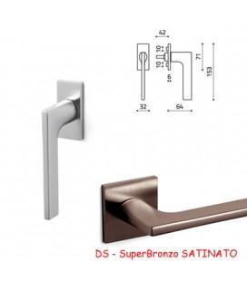 DK LOTUS Q SuperBronzo SATINATO