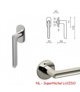 DK LUCY SuperNichel LUCIDO
