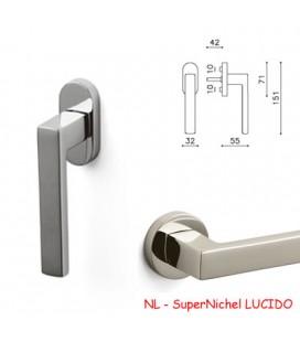 DK PLANET SuperNichel LUCIDO