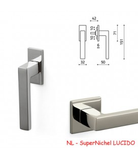 DK PLANET QB SuperNichel LUCIDO