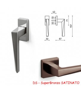 DK SKY SuperBronzo SATINATO
