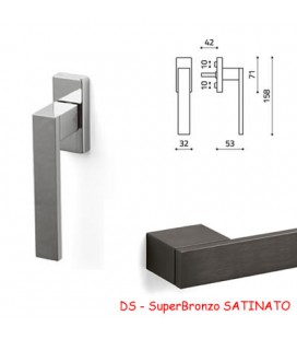 DK TOTAL SuperBronzo SATINATO