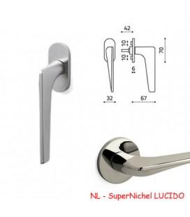 DK TWIST SuperNichel LUCIDO