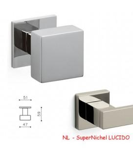 1/2 POMOLO DIANA B SuperNichel LUCIDO