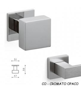1/2 POMOLO DIANA B CROMATO OPACO