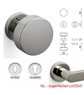 POMOLO OSCAR SuperNichel LUCIDO