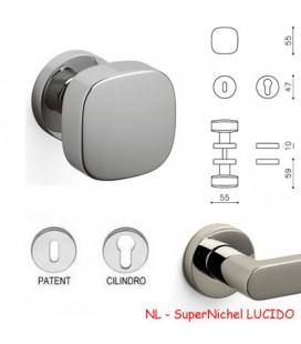 POMOLO ROGER SuperNichel LUCIDO