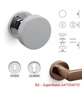 POMOLO LINK B SuperRame SATINATO