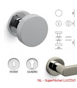 POMOLO LINK B SuperNichel LUCIDO