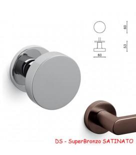 1/2 POMOLO LINK B SuperBronzo SATINATO
