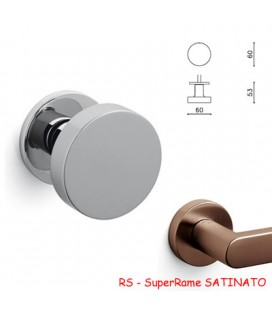 1/2 POMOLO LINK B SuperRame SATINATO