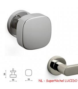 11/2 POMOLO ROGER SuperNichel LUCIDO