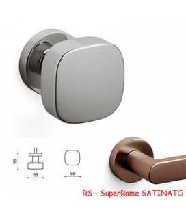 11/2 POMOLO ROGER SuperRame SATINATO
