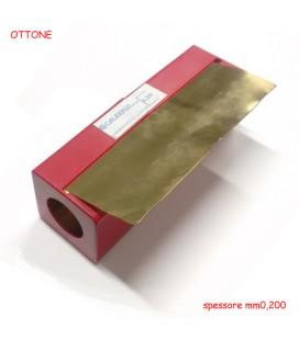 CARTA SPAGNA mm2500x0,20