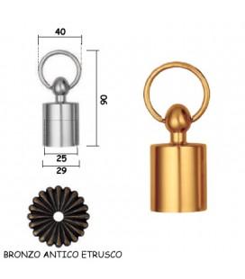 FINALE CORDONE 853/25 BRONZATO