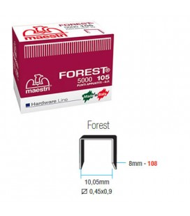 PUNTI FOREST 108