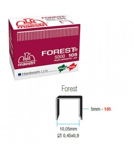 PUNTI FOREST 105