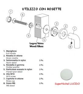 KIT SINGOLO FR02 SuperNichel LUCIDO