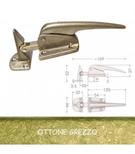 CHIUSURA GHIACCIAIA 991/1 GREZZA