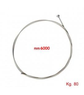 CAVO INOX TESEO mm2x6000