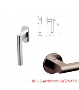DK EUCLIDE SuperBronzo SATINATO