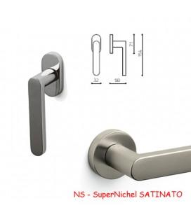 DK LINK SuperNichel SATINATO