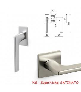 DK LOTUS Q SuperNichel SATINATO
