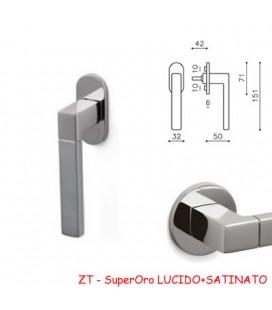 DK PLANET TB SuperOro LUCIDO+SATINATO