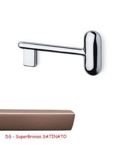 CHIAVE POLO SuperBronzo SATINATO