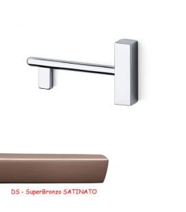 CHIAVE TIME SuperBronzo SATINATO