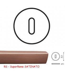 BOCCHETTA B PATENT SuperRame SATINATO