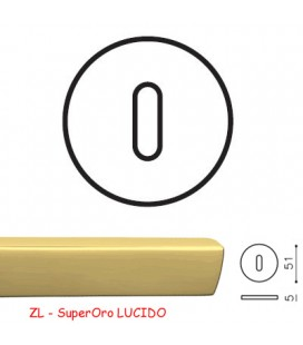 BOCCHETTA B PATENT SuperOro LUCIDO