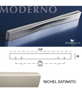 MANIGLIA LINEA 224-256 NS
