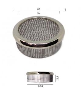 AERATORE ARMADIO mm65 NICHEL