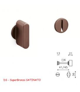CHIAVISTELLO LINK S SuperRame SATINATO