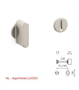 CHIAVISTELLO LINK S SuperNichel LUCIDO