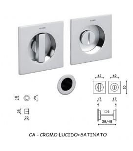 GIOTTO Q WC CROMATO+CROMATO OPACO