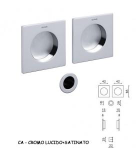 GIOTTO Q CIECA CROMATO+CROMATO OPACO
