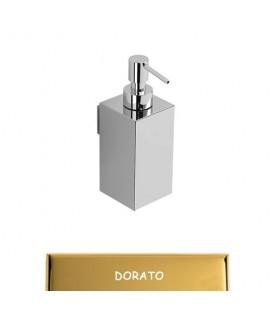 PORTA SAPONE LIQUIDO 3239 DORATO