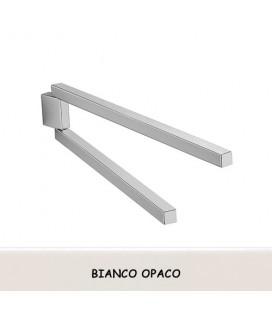 PORTA SALVIETTE A1920 BIANCO OPACO