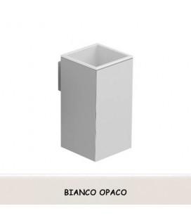 BICCHIERE 1921 BIANCO OPACO
