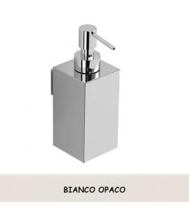 LIQUID SOAP HOLDER 3239 MATT WHITE