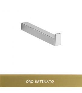 PORTA ROTOLO 1961 ORO SATINATO
