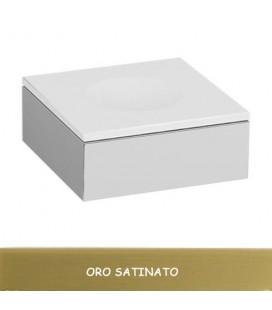 VASCHETTA PORTA SAPONE 3280 ORO SATINATO