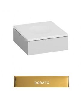 VASCHETTA PORTA SAPONE 3280 DORATO