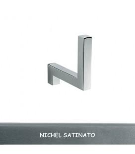 GANCIO 1942 NICHEL SATINATO