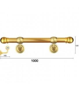 CORRIMANO 858/30x1000 OLV