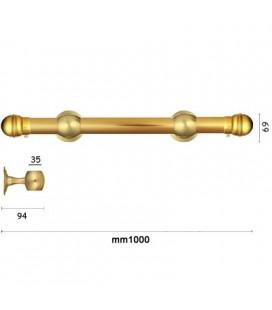 CORRIMANO 856/30x1000 OLV
