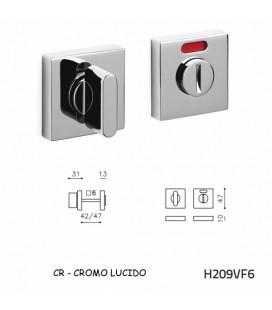 CHIAVISTELLO LINK Q L/O CROMO LUCIDO